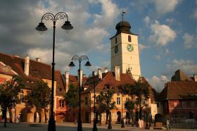 Wohnungen zu verkaufen in Sibiu (Hermannstadt) in Rumänien