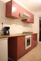 Wohnungsauflösung – Küche – Tisch – Stühle – Schrank – Herd – Dunstabzug – Spühle – Waschmaschine – Nürnberg