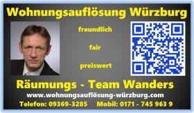Foto 6 Wohnungsauflösung Haushaltsauflösung Würzburg und Umgebung