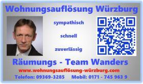 Foto 10 Wohnungsauflösung Haushaltsauflösung Würzburg und Umgebung