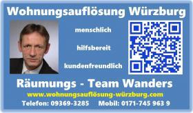 Foto 11 Wohnungsauflösung Haushaltsauflösung Würzburg und Umgebung
