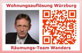 Foto 3 Wohnungsauflösung Würzburg u. Umgebung / Räumungs-Team Wanders