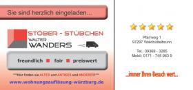 Foto 6 Wohnungsaufl�sung W�rzburg / Ihr Team mit K�nnen - Erfahrung - Kompetenz