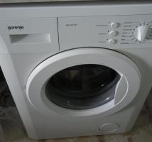 Wohnungsauflösung - Waschmaschine