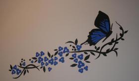 Wohnungsgestaltung in hainichen kunsthandwerk malerei for Wohnungsgestaltung