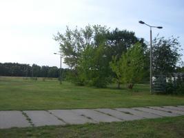 Foto 3 Wohnwagen-Dauerabstellplatz