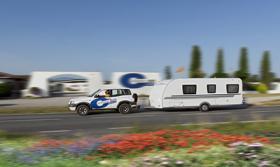 Foto 7 Wohnwagen Verwahrung Caravan INN Costa Brava Spanien