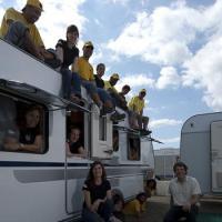 Foto 11 Wohnwagen Verwahrung Caravan INN Costa Brava Spanien