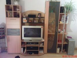 Foto 2 Wohnwand in gutem Zustand