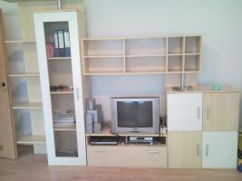 Foto 2 Wohnwand  inklusive Fernseher und Einbauküche super Angebot