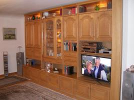 Wohnzimmer Anbauwand Oxford