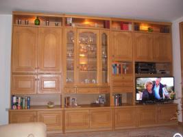 Foto 2 Wohnzimmer Anbauwand Oxford