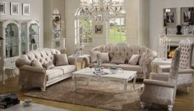 Sofa Couch Set Barock Florenzia von Nobelli
