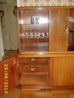 Foto 2 Wohnzimmer-Büfet aus Vollholz
