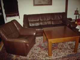 Wohnzimmer/Esszimmer mit Raumteiler