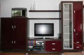 Foto 4 Wohnzimmer in RED