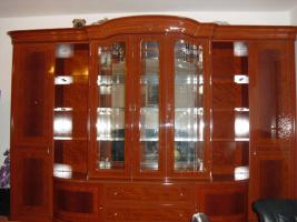Wohnzimmer Schrank mit  TV Schrank