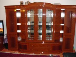 Foto 2 Wohnzimmer Schrank mit  TV Schrank