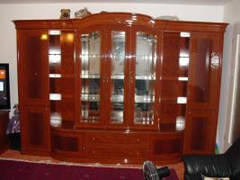 Foto 3 Wohnzimmer Schrank mit  TV Schrank