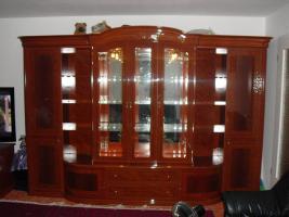 Foto 4 Wohnzimmer Schrank mit  TV Schrank