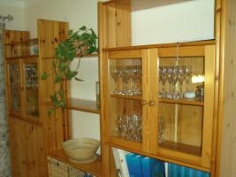 Foto 3 Wohnzimmer Schrankwand