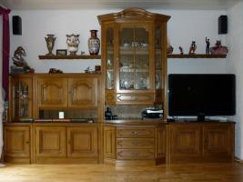 Wohnzimmer Set 4 Tl.