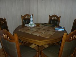 Foto 3 Wohnzimmer Set 4 Tl.