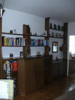 Foto 2 Wohnzimmer Wandverbau