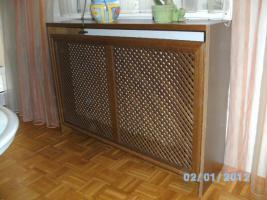 Foto 3 Wohnzimmer Wandverbau