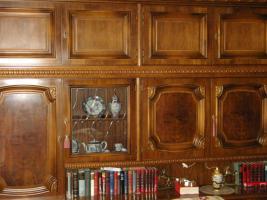 Foto 2 Wohnzimmer im älteren Stil