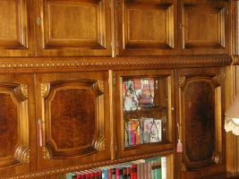Foto 3 Wohnzimmer im älteren Stil