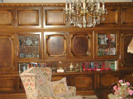 Foto 4 Wohnzimmer im älteren Stil