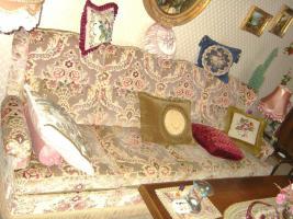 Foto 13 Wohnzimmer im älteren Stil
