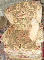 Foto 14 Wohnzimmer im älteren Stil