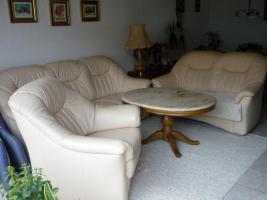 Foto 4 Wohnzimmer komplett Eiche Rustikal