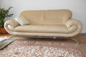 Foto 2 Wohnzimmer schranck +sofa  couch