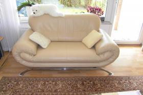 Foto 3 Wohnzimmer schranck +sofa  couch