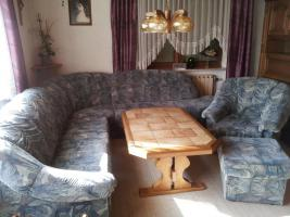 Wohnzimmer zu verkaufen