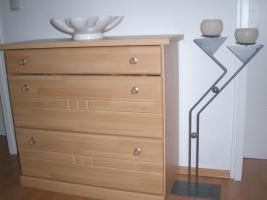 Foto 4 Wohnzimmer, Essst�hle, Flur (M�bel, Teppiche, Deko)