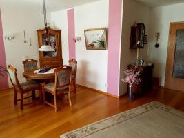 Wohnzimmer / Esstisch Lampe