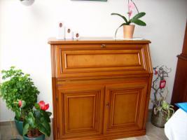 Foto 4 Wohnzimmereinrichtung 6-teilig italienische Möbel ( Verona )
