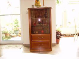 Foto 5 Wohnzimmereinrichtung 6-teilig italienische Möbel ( Verona )