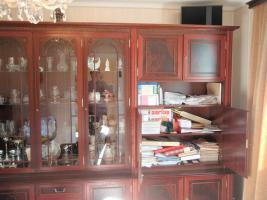 Wohnzimmerkasten - Möbelwand