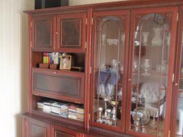 Foto 2 Wohnzimmerkasten - Möbelwand