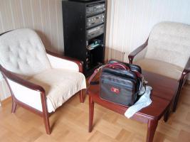 Foto 3 Wohnzimmerkasten - Möbelwand