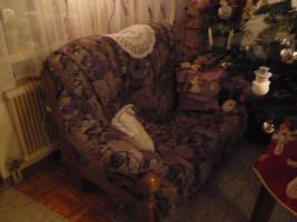 Foto 3 Wohnzimmerpolstermöbel