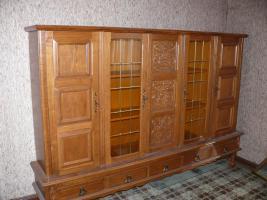 Wohnzimmerschrank 2 Stk. bzw Esszimmer