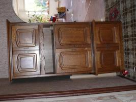 Foto 4 Wohnzimmerschrank 2 Stk. bzw Esszimmer