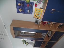 Foto 3 Wohnzimmerschrank 3tlg.