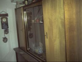 Wohnzimmerschrank aus den 60(er